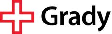 Grady Health  Logo